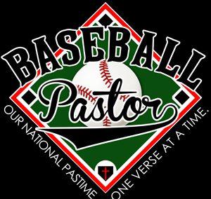 Baseball Pastor