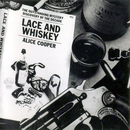 My God (Lace & Whiskey, 1997)