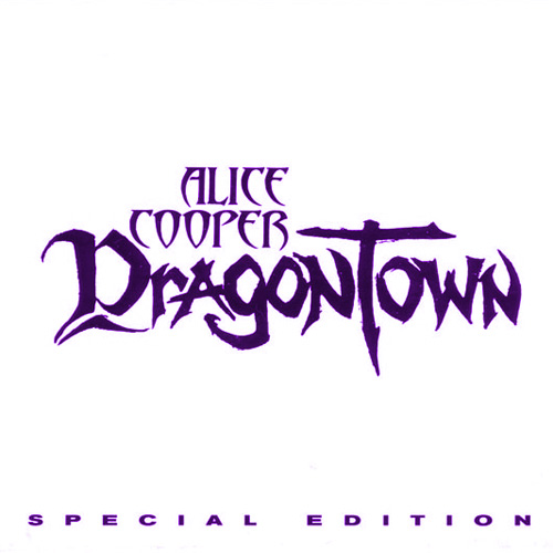 It's Much Too Late (Dragontown, 2001)